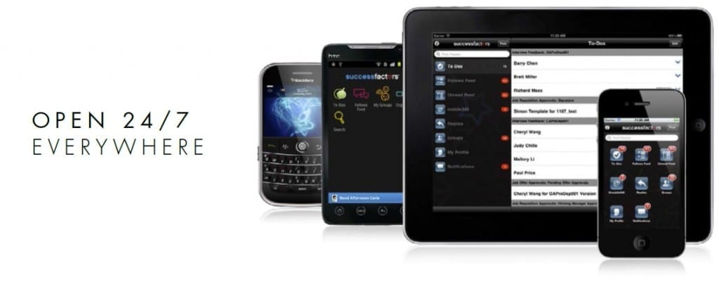 PVH Pulse mobile